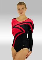 Gymnastikdräkt V501