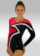 Gymnastikdräkt V507
