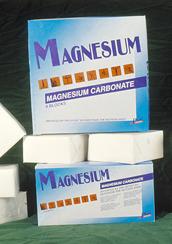 Gymnastic magnesium