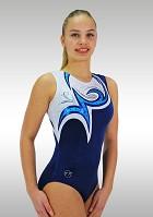 Gymnastikdräkt V692