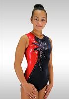 Gymnastikdräkt V725