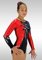 Gymnastikdräkt V761
