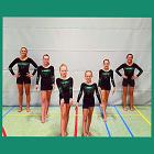 Gymnastikdräkt K7337