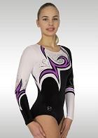 Gymnastikdräkt Vr-3054