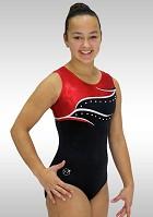 Gymnastikdräkt V754