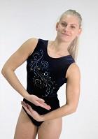 Gymnastikdräkt K828