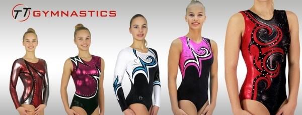 Köp Gymnastikdräkt TT-Gymnastics